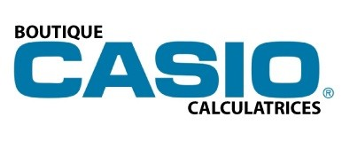 Boutique Casio Calculatrices